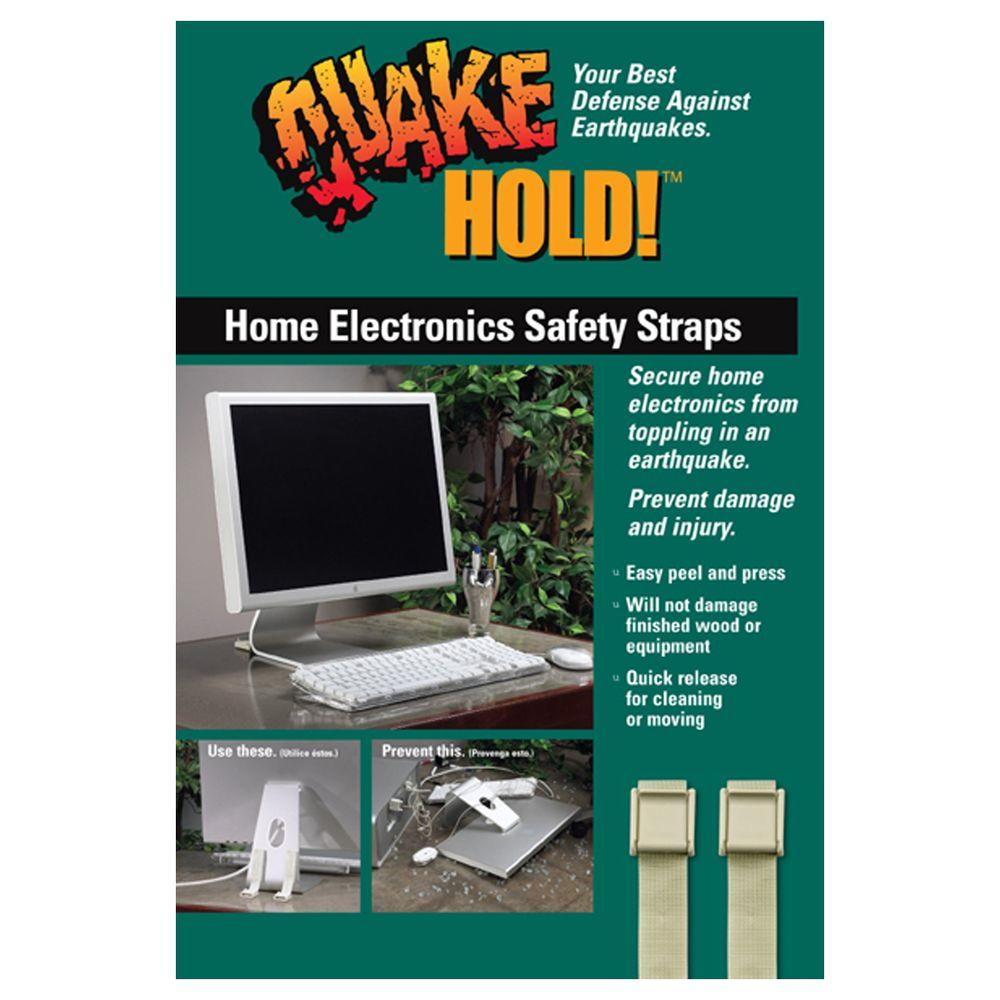 4172 HOME ELECTRONIC SAFETY ST