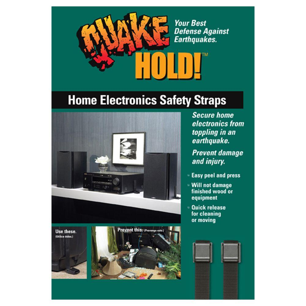 4173 HOME ELECTRONIC SAFETY ST