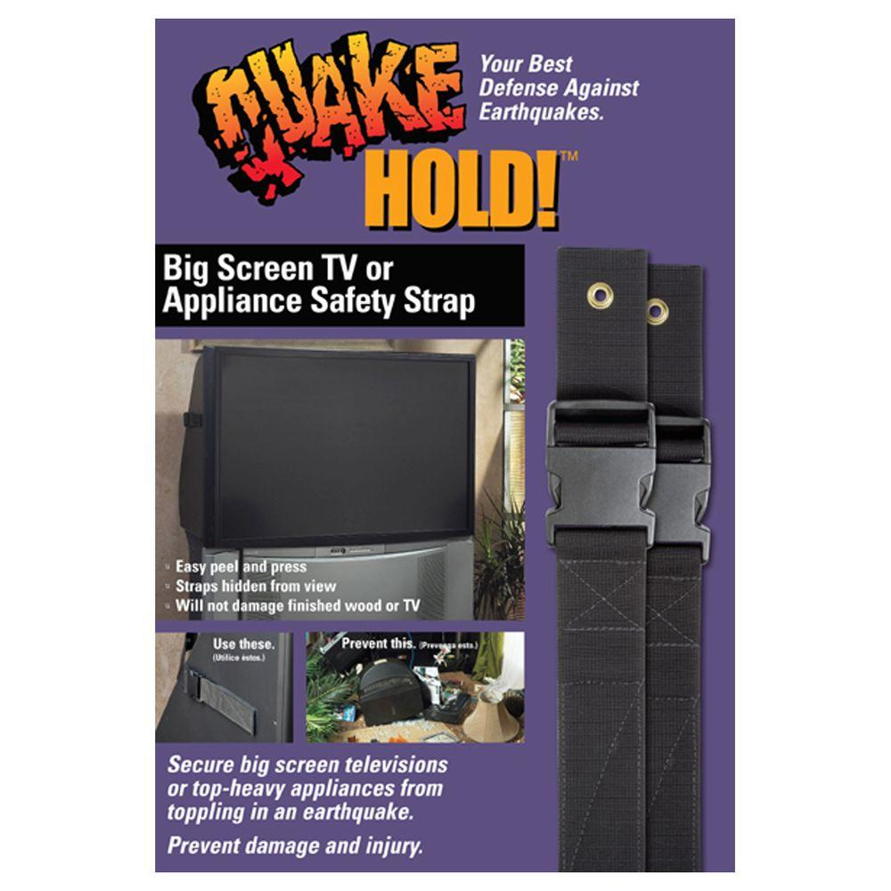 4508 STRAP BIG SCREEN/APPL