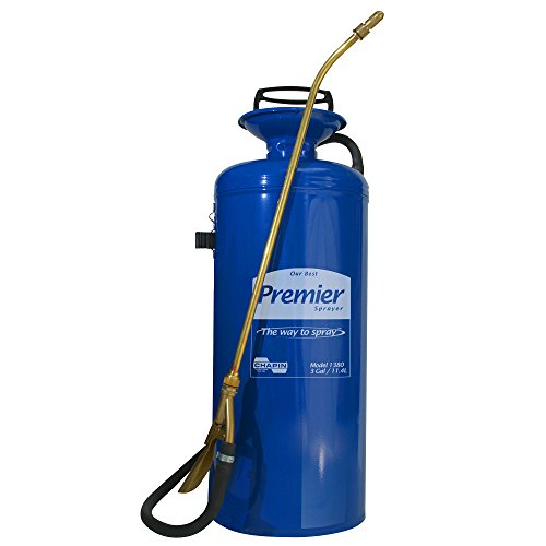 3 GALLONS PREMINUM METAL SPRAYER