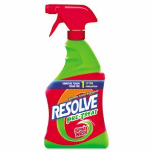 Stain Remover, Liquid, 22 oz, Trigger Spray Bottle