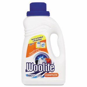 Everyday Laundry Detergent, 50oz Bottle