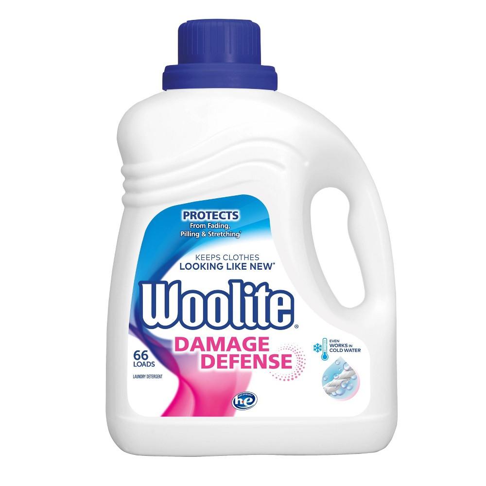 Everyday Laundry Detergent, 100 oz Bottle