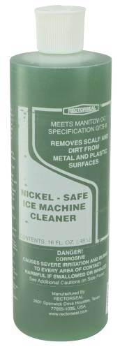 ICE MAKER CLEANER
