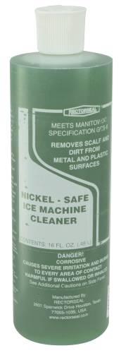 ICE MAKER CLEANER