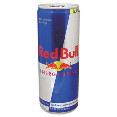 ENERGY DRINK ORIGINAL 8.4OZ