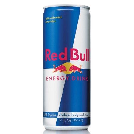ENERGY DRINK ORIGINAL 12OZ