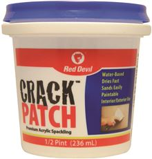 0802 HP CRACKPATCH SPACKLE