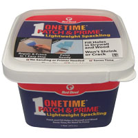 0540 16 Oz ONETIME SPACKLE