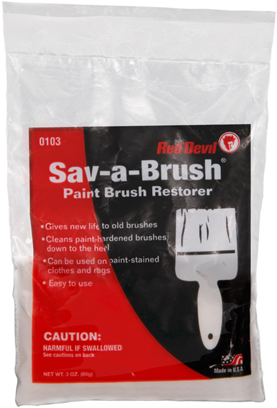 0103 3Oz SAVABRUSH CLEANER