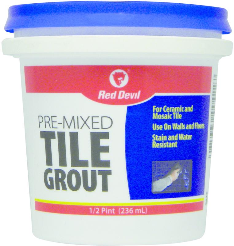 0422 HPT PRE-MIX TILE GROUT