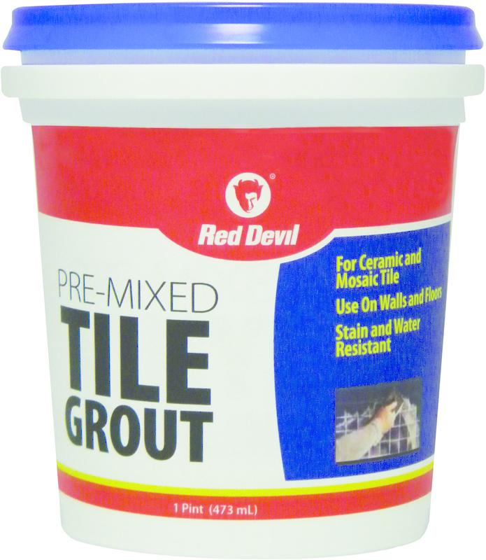 0428 PT PRE-MIX TILE GROUT
