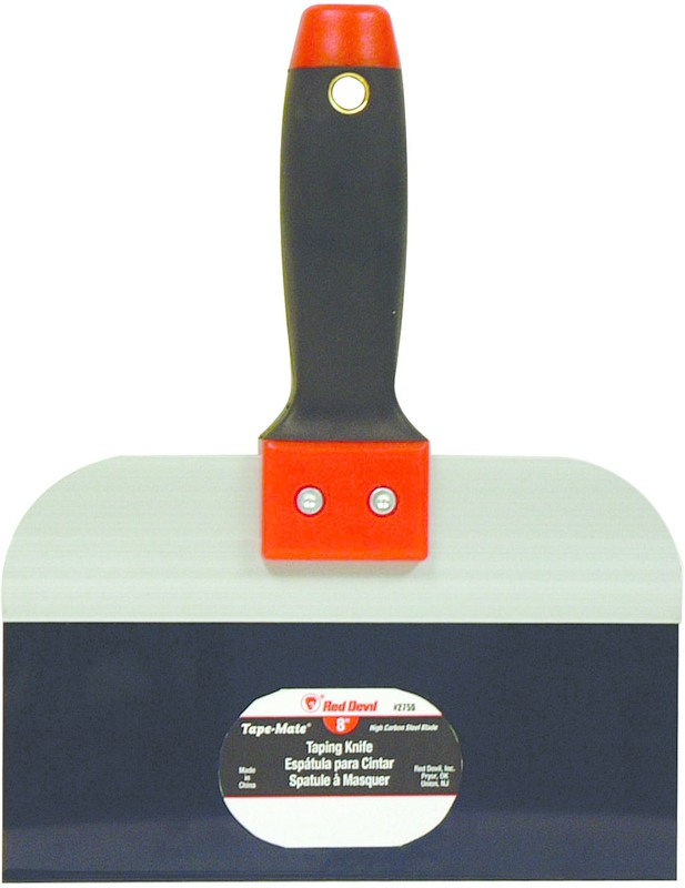 2750 8 IN. BLUE TAPING KNIFE