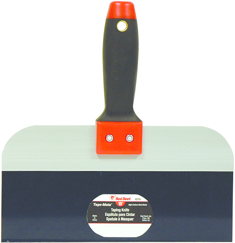 2751 10 IN. BLUE TAPING KNIFE