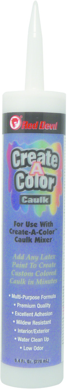 0409 CREATE A COLOR CAULK