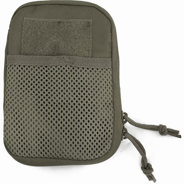MOLLE Pocket Pal Wallet, Olive Drab