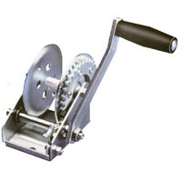 Reesee Hand Winch, 600 lb, 4:1:1 Gear
