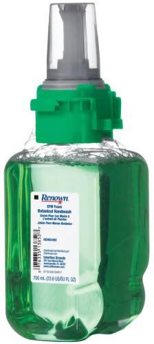 RENOWN� EFM FOAM HAND SOAP, 700 ML, DARK GREEN