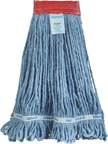 APPEAL MOP LOOP END LARGE BLUE