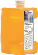 RENOWN� SUREBLEND NEUTRAL DISINFECTANT, 80 OZ.