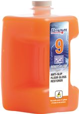 RENOWN� SUREBLEND ANTI-SLIP FLOOR GLOSS RESTORER, 80 OZ.