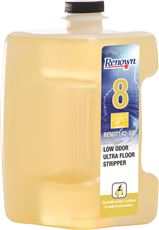 RENOWN� SUREBLEND LOW ODOR ULTRA FLOOR STRIPPER, 80 OZ.