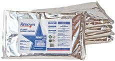 RENOWN� DRY CARPET CLEANING COMPOUND�2.2 LB. BOX
