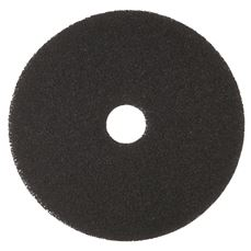 RENOWN� STRIPPING PAD 12 IN. BLACK