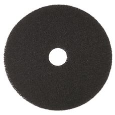RENOWN� STRIPPING PAD 15 IN. BLACK