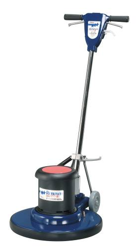 RENOWN� LOW-SPEED FLOOR MACHINE, 20 IN.