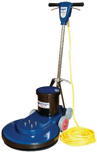 RENOWN� HIGH-SPEED FLOOR BURNISHER, 20 IN.