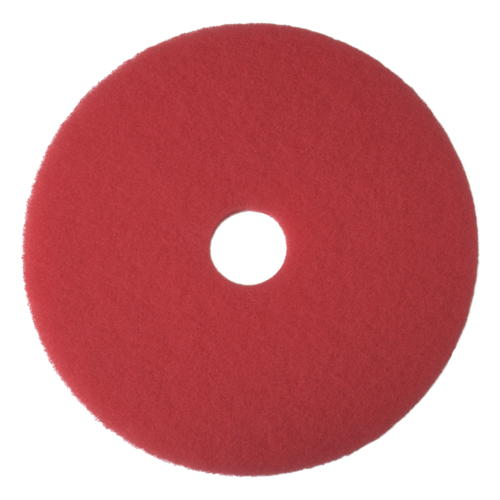 RENOWN RED BUFFING PAD 20IN