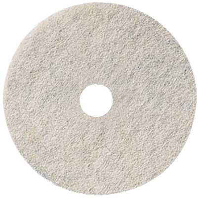 RENOWN NATURAL WHITE BURNISH PAD 27IN