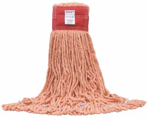 PREMIUM LOOP WET MOP LARGE ORANGE
