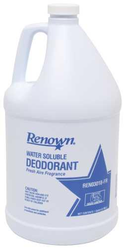 WATER SOLUBLE CLEAN BREEZE DEODORANT GL