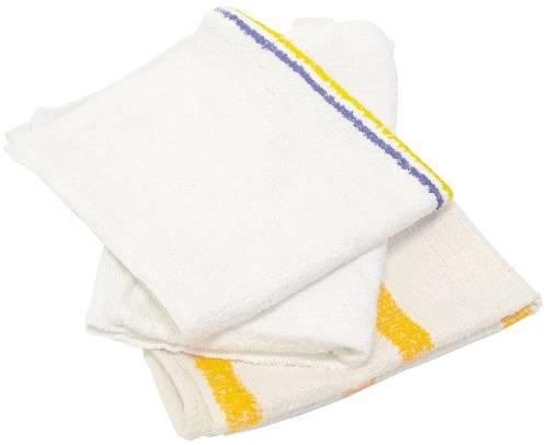 Renown Counter Cloth, Bar Mop Cloth 50L/Box