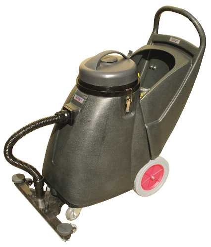 Wet & Dry Vaccuum 18 Gallon Tank Shovel Nose Design