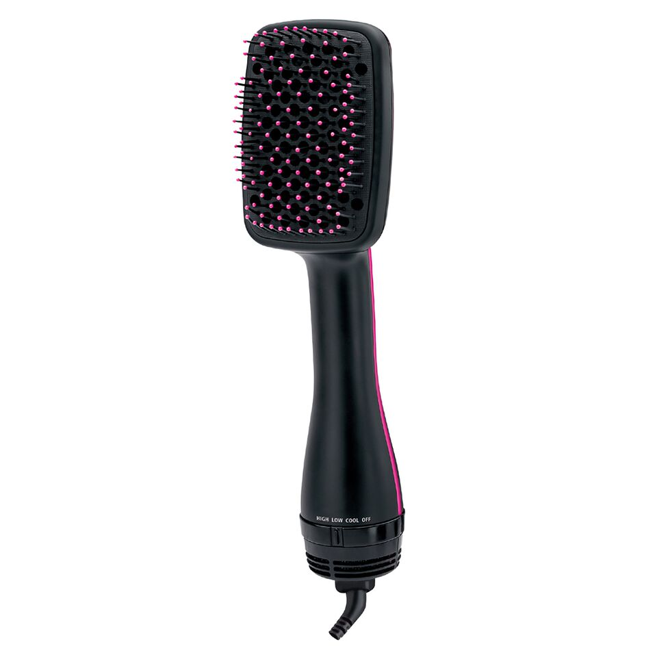 REVLON RVDR5212 PRO COLLECTION ONE STEP HAIR DRYER & STYLER