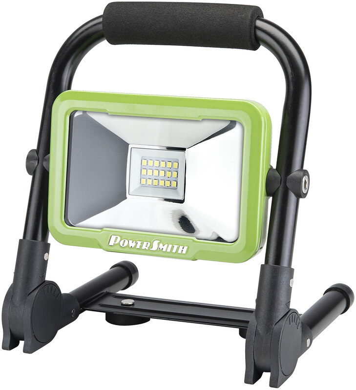 PWLR112FM FOLD LED WORKLIGHT