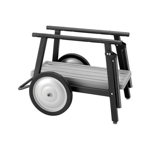 150 Leg & Tray Stand With Wheel