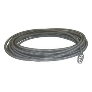 RIDGID AUTO-CLEAN REPLACEMENT CABLE, 1/4 IN. X 30 FT.