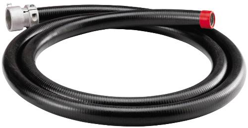 RIDGID A-14-6 REAR GUIDE HOSE, 6 FT.