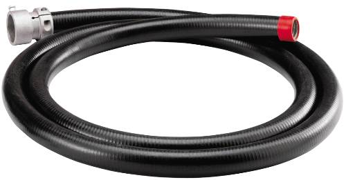 RIDGID A-60-12 REAR GUIDE HOSE, 12 FT.