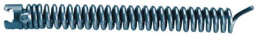 STRAIGHT AUGER CUTTER | FITS K60 MACHINE | FITS C-4,C-6,C-7,C-8,C-31,C-32,C-31 CABLES