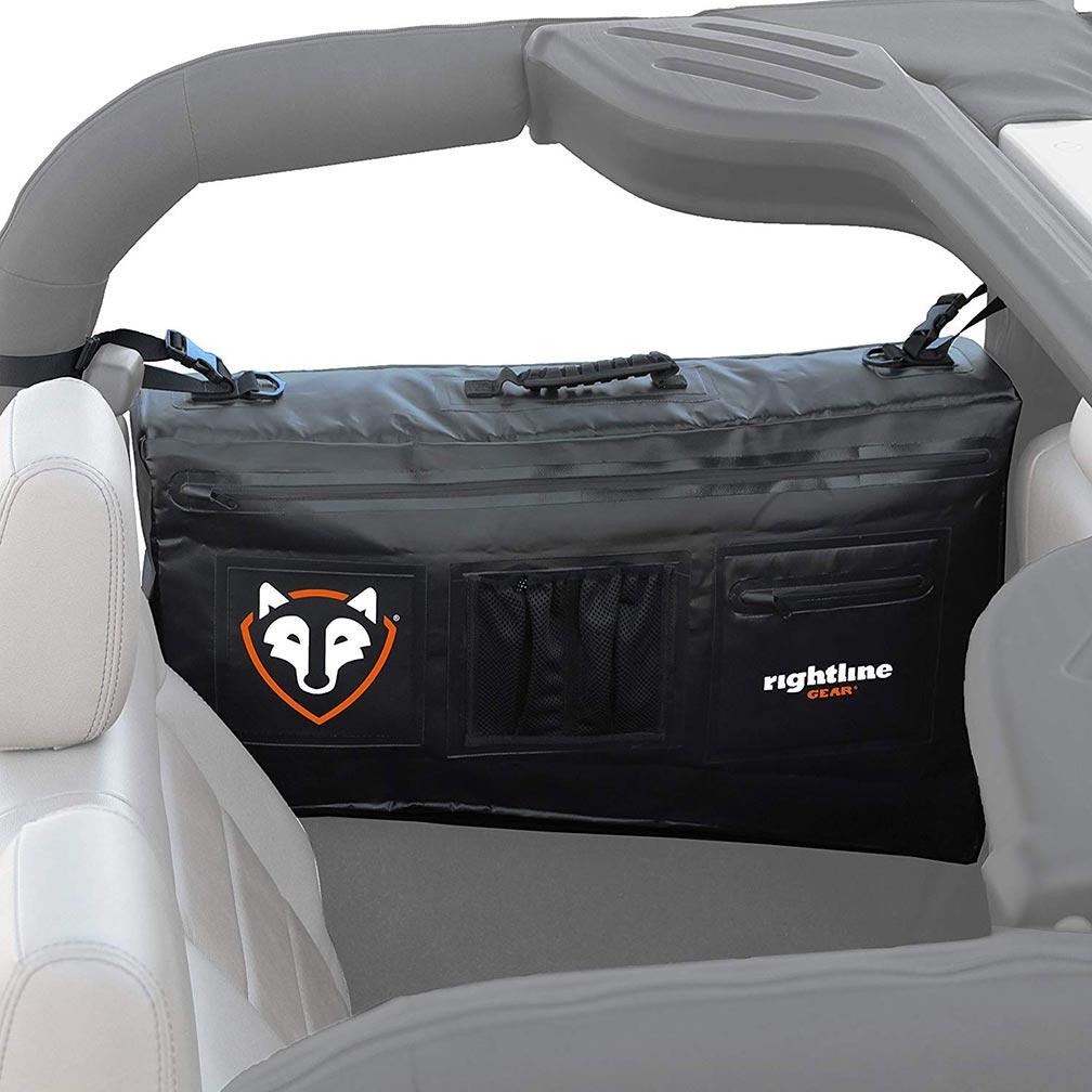 Rightline Gear Jeep 2-Door Side Storage Bag (Single)