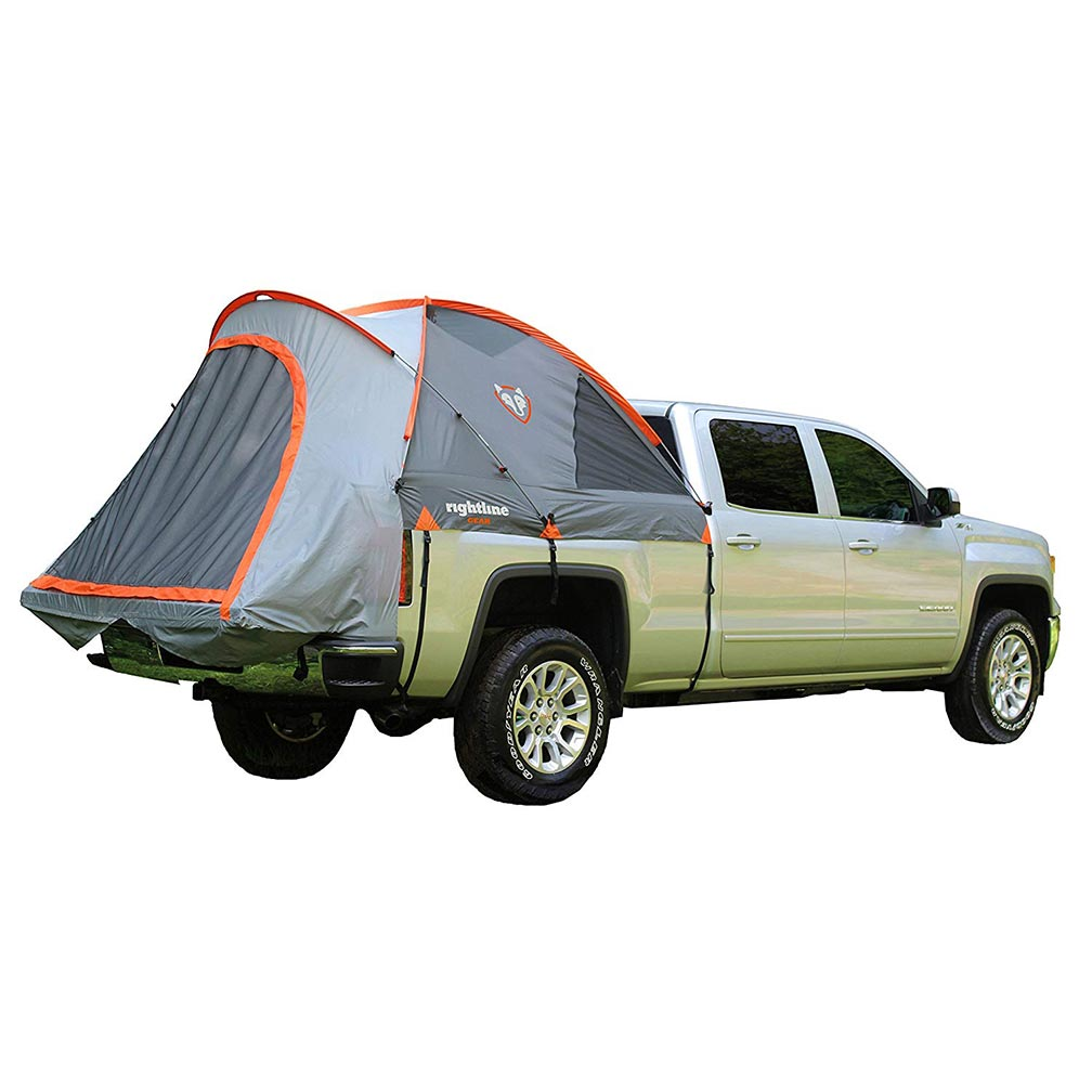 Rightline Gear Mid Size Long Bed Truck Tent (6')