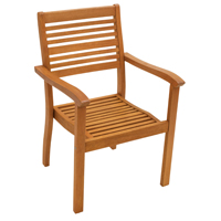 CHAIR DINING WOOD