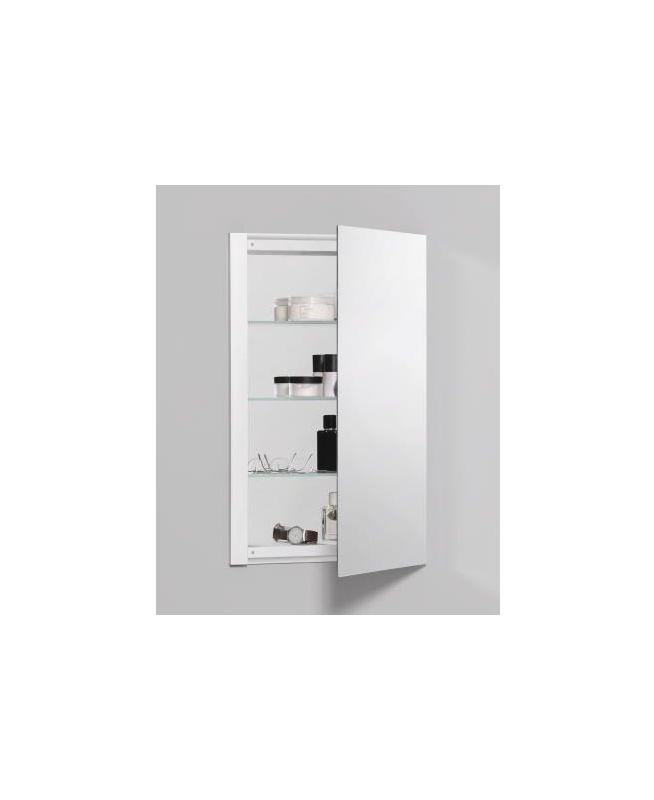 16 X 26 R3 Series Plain Mirror Cabinet
