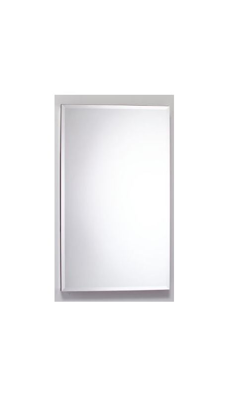 20 X 30 Mirror Cabinet Beveled EDGE Medium Series Left Hand