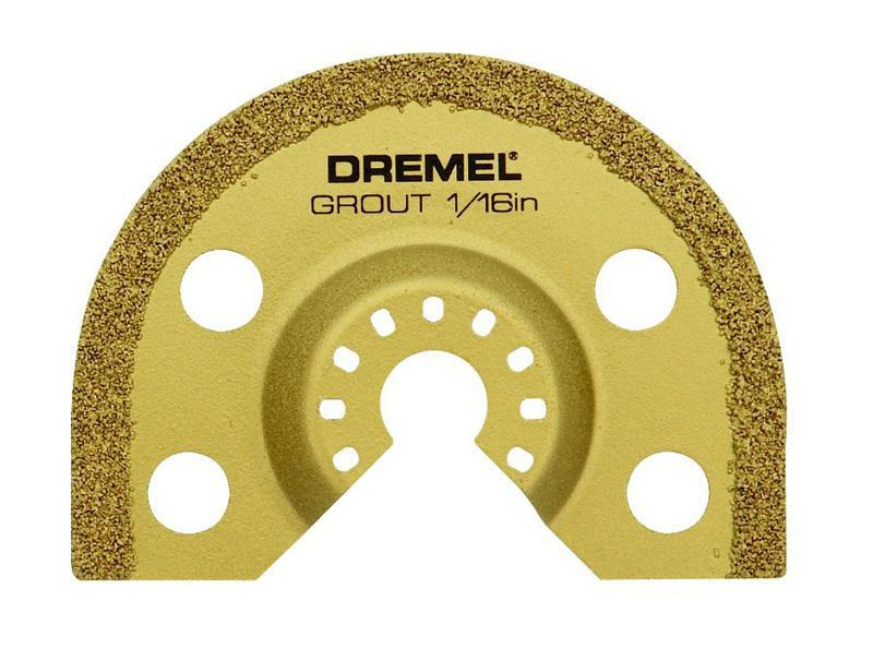 MM501 1/16 GROUT REMOVAL BLADE